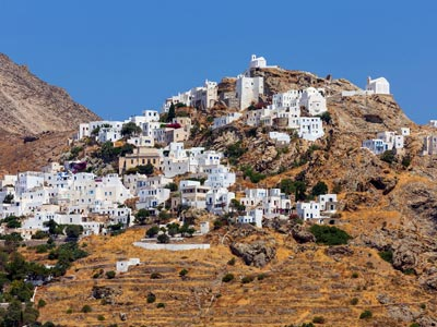 Cyclades Serifos SMALL